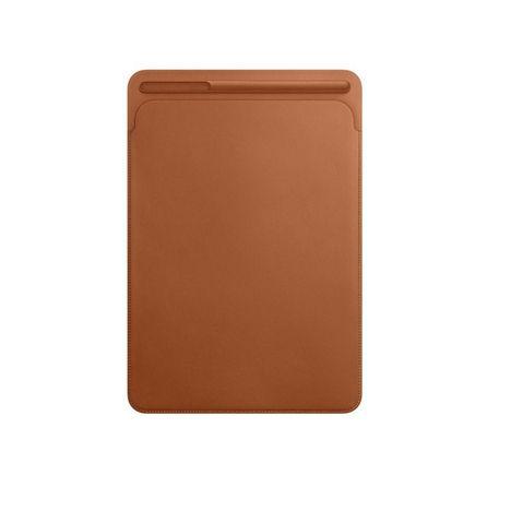 APPLE Etui pour tablette MPU22ZM/A pour iPad pro 10.5 pouces - Marron