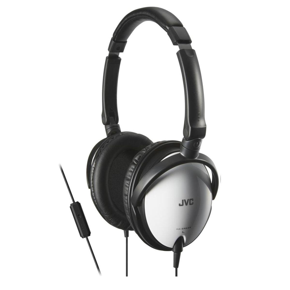 Casque audio filaire - Blanc - HA-SR625