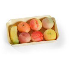 Color fruits en pâtes d'amandes 170g