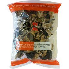 WEI MING Champignons noirs déshydratés 50g