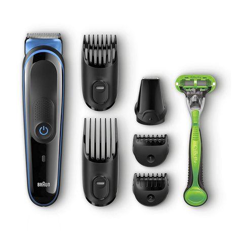 BRAUN Tondeuse à barbe MGK 3042