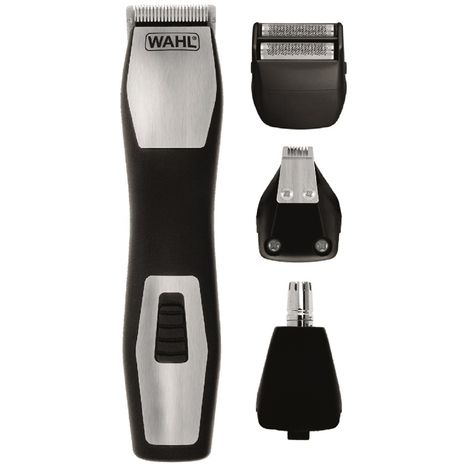 WAHL Tondeuse cheveux et barbe GROOMSMAN PRO 9855-1216
