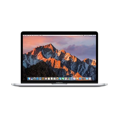 APPLE Ordinateur portable Macbook Pro MPXR2FN - 128 Go - Argent