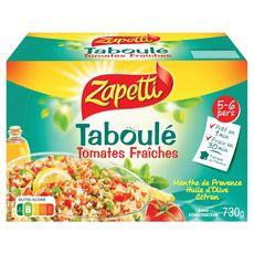 ZAPETTI Zapetti Taboulé 730g