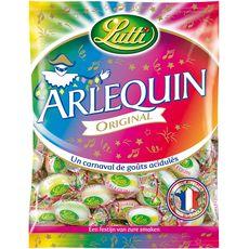 Lutti ARLEQUIN Originals bonbons acidulés