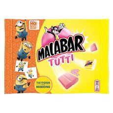 Malabar bubble tutti 214g