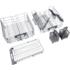 ROSIERES Lave-vaisselle Encastrable RLF 2DC623-47 - 16 Couverts, 59.8 Cm, 43 dB, 10 Programmes