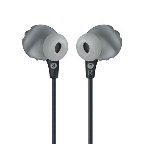 JBL Écouteurs de sport intra-auriculaire - Endurance RUN - Noir