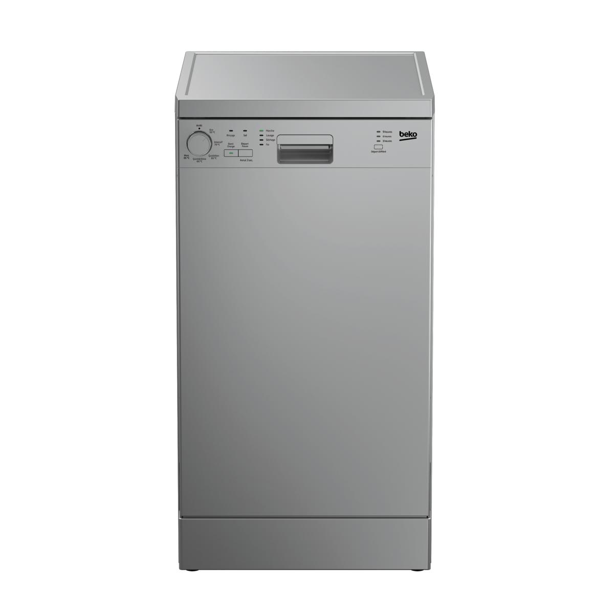 Lave vaisselle pose libre DFS05011S