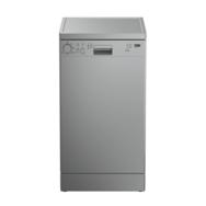 BEKO Lave vaisselle pose libre DFS05011S