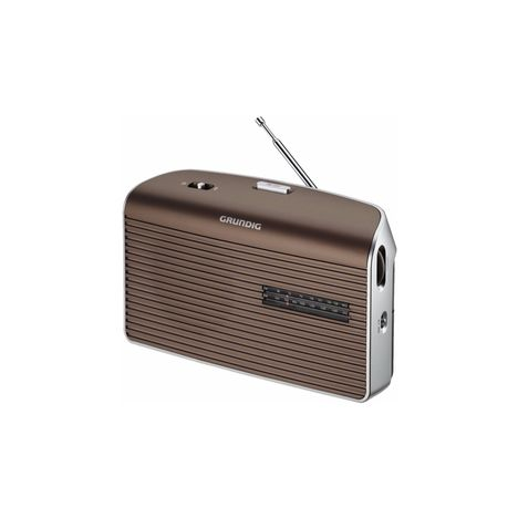 GRUNDIG Radio - Moka - MUSIC 60 L