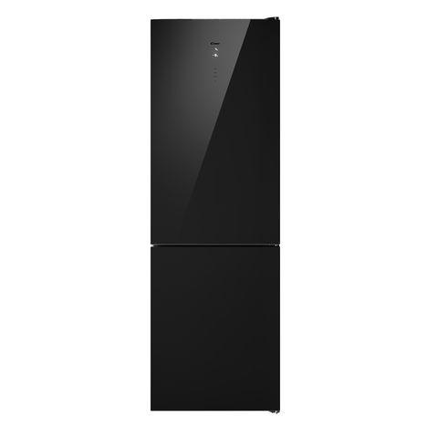 CANDY Réfrigérateur combiné CMGN6182B - 317 L, Froid No Frost