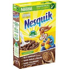 Nestlé nesquik 450g