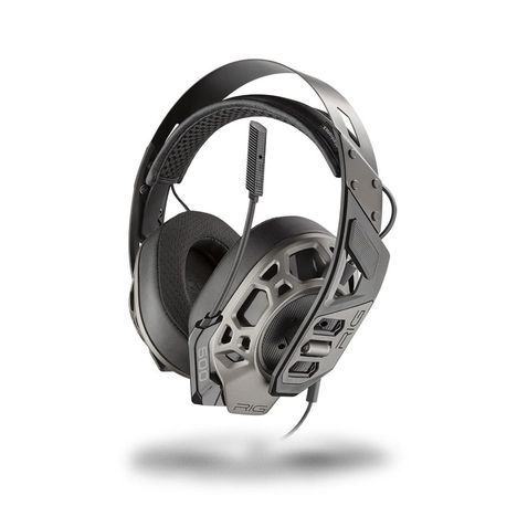PLANTRONICS RIG 500PRO - Noir - Casque gaming