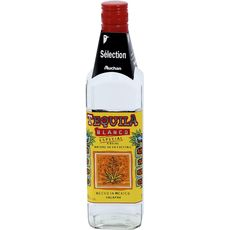 Tequila xalapak 35° -70cl
