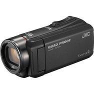 JVC Camescope numérique - Full HD - Etanche -  GZ R405BEU