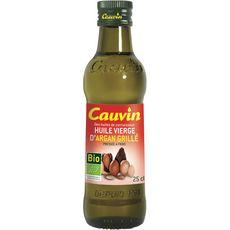 Cauvin huile d'argan bio 25cl