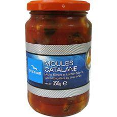 Délicemer Moules catalane 200g