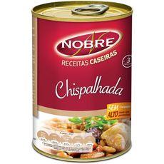 NOBRE Chispalhada cassoulet 420g