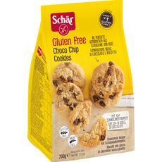 SCHAR Schar cookies au chocolat sans gluten 200g