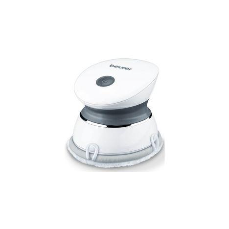 BEURER Mini-appareil de gommage et de massage multi zones MG 17