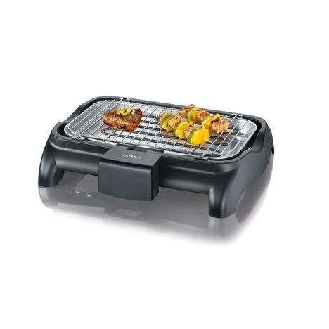 SEVERIN Gril barbecue électrique PG8510
