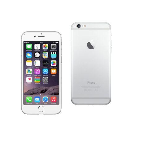 APPLE Iphone 6 Reconditionné Grade B - 16 Go - Argent - SLP
