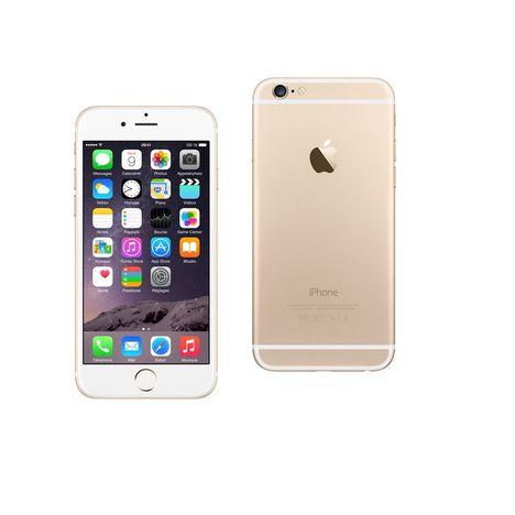 APPLE Iphone 6 Reconditionné Grade B - 64 Go - Or - SLP
