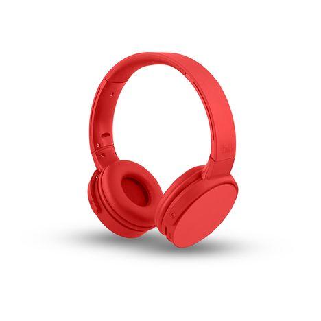 Shine 2 - Rouge - Casque audio Bluetooth