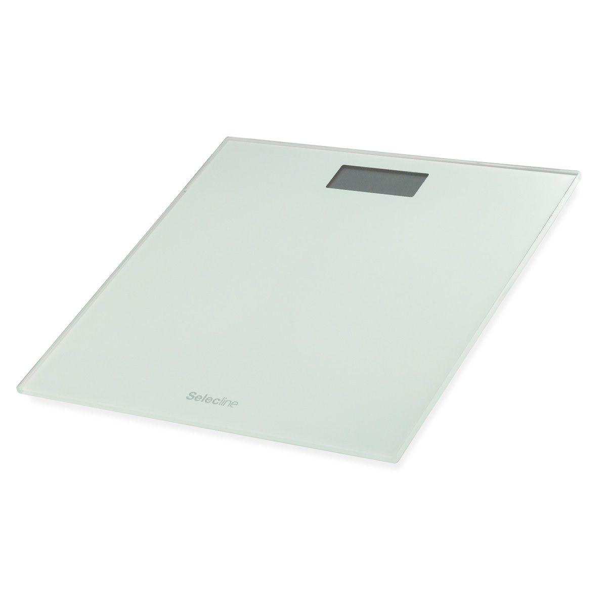 Pèse personne EB1321-WH3, Poids maximal 180 Kg