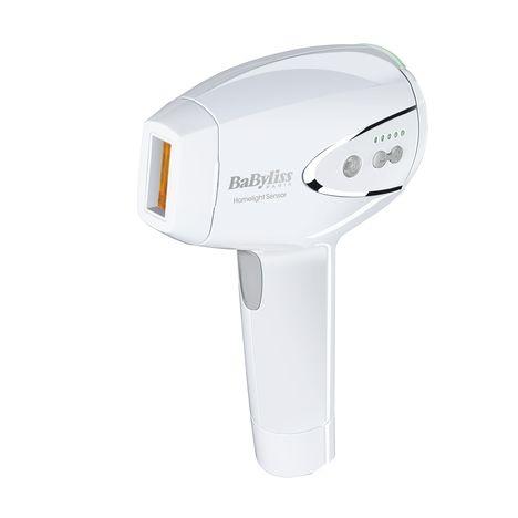 BABYLISS Épilateur à lumière pulsée IPL G960E