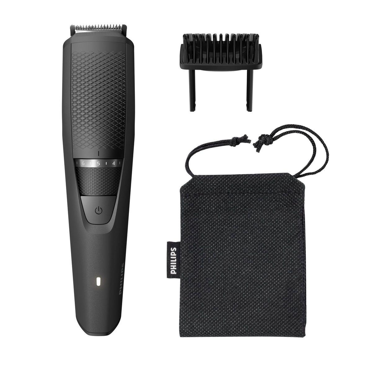 Tondeuse barbe Série 3000 BT3227/14 , Rechargeable