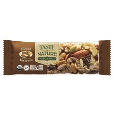 Taste of nature brazilian nuts bio 40g