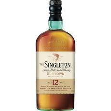 Singleton whisky 12 ans 40° -70cl