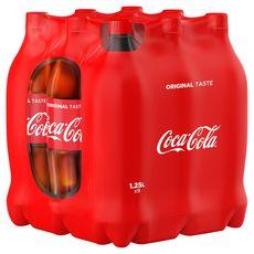Coca-Cola  9x1,25l