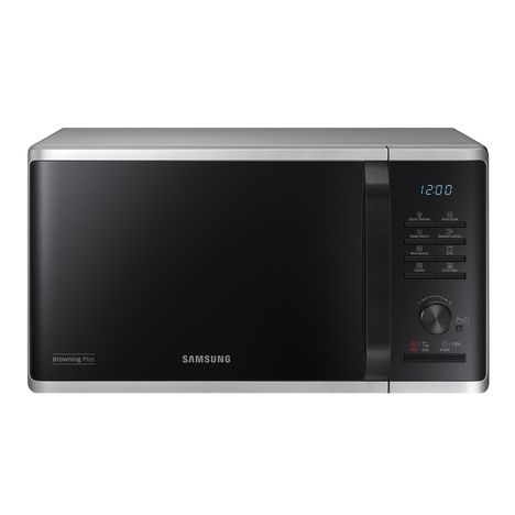 SAMSUNG Micro-ondes combiné MG23K3515AS