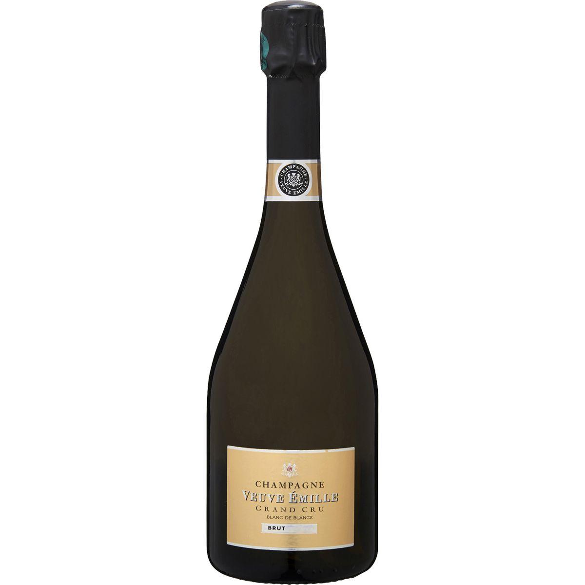 AOP Champagne brut grand cru