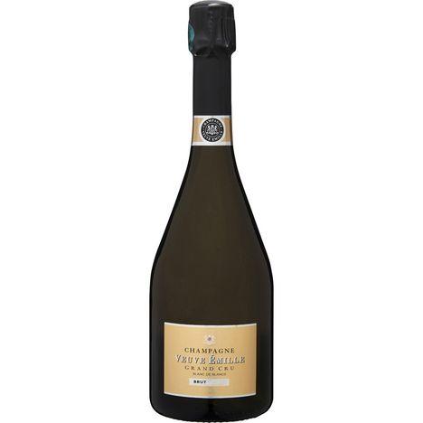 VEUVE EMILE AOP Champagne brut grand cru