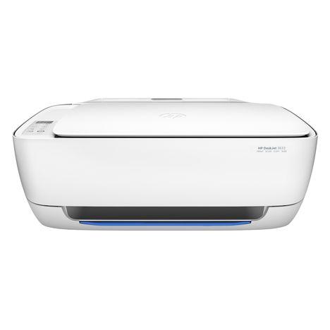 HP Imprimante Multifonction - Jet d'encre thermique - DESKJET 3633