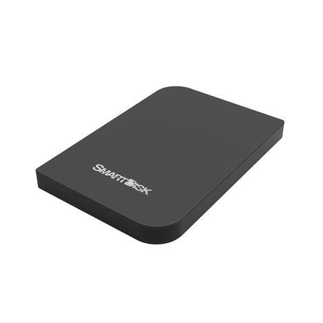 VERBATIM Disque dur externe recertifié SMARTDISK - USB 3.0 - 500 Go