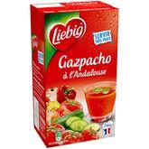 Liebig gazpacho à l'andalouse 1l