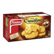 Findus pomme croustine 420g