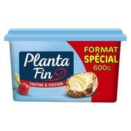 Planta Fin demi sel 600g format spécial
