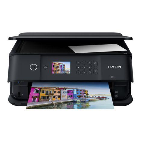 EPSON Imprimante Multifonction - Jet d'encre - XP6000