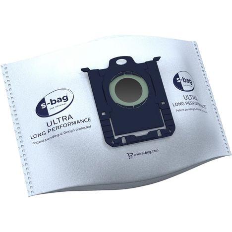 ELECTROLUX Lot de 8 sacs aspirateur UMP1S