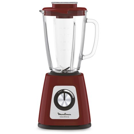MOULINEX Blender Blendforce LM430510