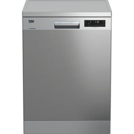 Lave Vaisselle Pose Libre Dfn38421x 14 Couverts 60cm 44db