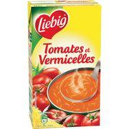 Liebig potage malin tomate et vermicelles 1l