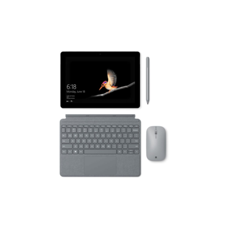 MICROSOFT Clavier Type Cover Signature SURFACE GO - Platine