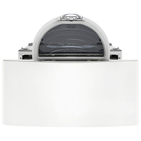 f73dadced5f051 Mini Lave-linge Twin Wash Mini FM37E1WH, 3.5 Kg, 700 T min, 6 ...